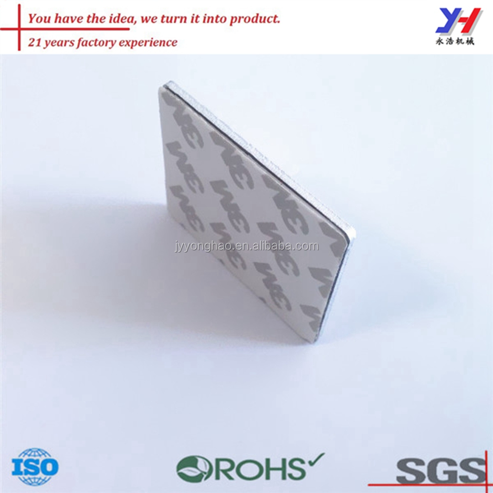 OEM ODM customized aluminum extrusion supplier OEM cooling/aluminum cooling fin for laptop/Brass cooling fin