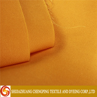 Best Seller Alibaba Gold Supplier CVC Workwear Fabric Free samples