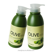 Olive oil deep care body wash