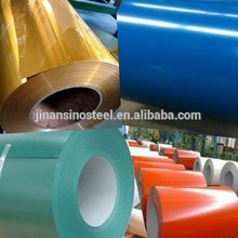 Color coated aluminum steel coil 3003 3004 for construction on sale