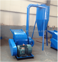 CE Approved Low Price Small Wood Poultry Feed Hammer Mill
