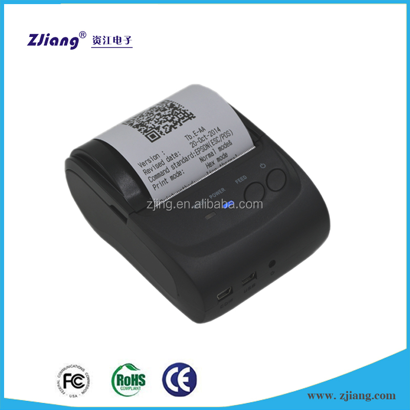 Taxi Meters Purchase : Thermal portable bluetooth receipt printer taxi meter