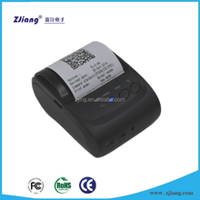 Thermal portable bluetooth receipt printer-Taxi Meter Printer