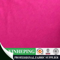 Shiny 108D FDY 4 way stretch knitted fabric / good quality lycra fabric