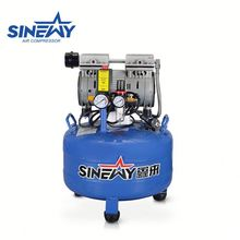 Direct factory wholesale 1hp 35L mini electric air compressor