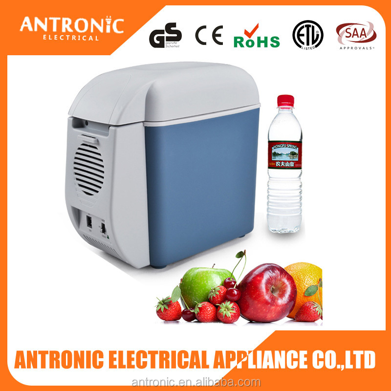 Antronic ATC-750 DC 12V car/boat use 7.5L thermoelectric cooler box
