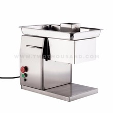 Sale Commercial Electric Fresh Meat Cube Cutting Machine Prices