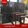 Dark Brown Marble,Emperador Dark Marble For Countertop