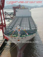 Best ocean freight From shenzhen/ningbo/guangzhou/shanghai/tianjin to PUERTO TRES MESES ------skype:stephanie.bhc