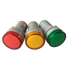 hot sale AD16-22DS led signal lamp indicator light pilot Lamp