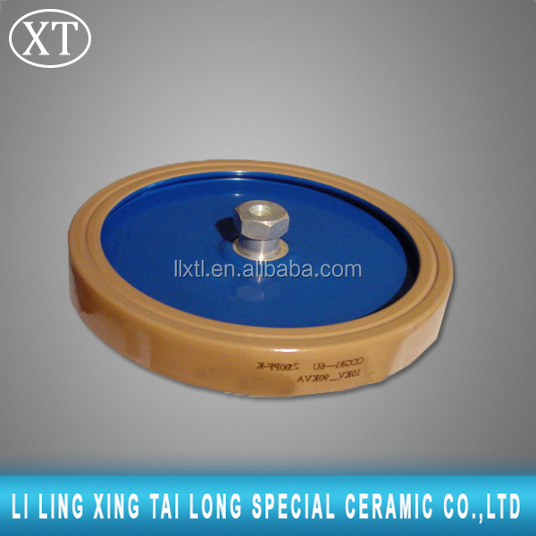 15kv electrolytic ceramic capacitor