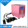Uvata high intensity UV light curing spot lamps for touch screen