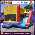 module house combo sports combo banner bounces houses inflatables