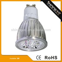 Manufacturer professional surface installation 5w mr16 led light spot