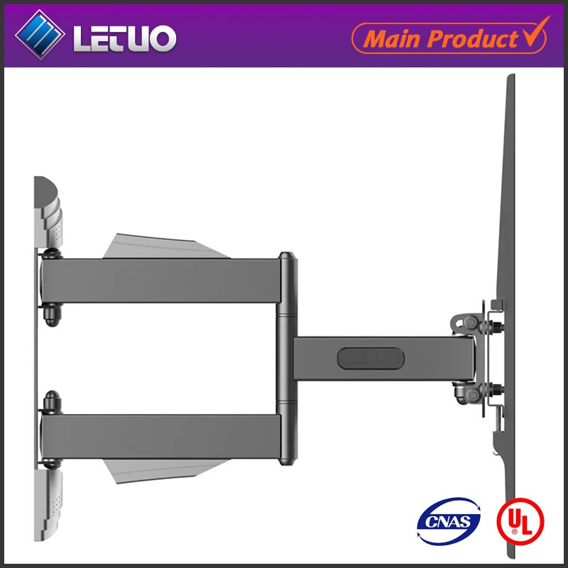 LETUO TV brackets Full motion tv wall mount for 50 inch Sony and Samsung TV