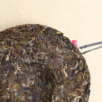 Drink raw tea leaf EU puer tea exercises to reduce belly fat