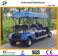 Hot sell Sports Carts and 6 passenger golf cart EC009B