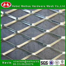 high quality hot sale expanded metal for trailer flooring (ISO 9001 factory)