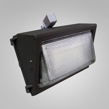 DLC UL cUL outdoor led wall pack lights UL approved outdoor led wall pack with 5 years warranty