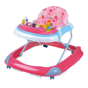 Popular infant walker/baby items wholesale W1121PB2
