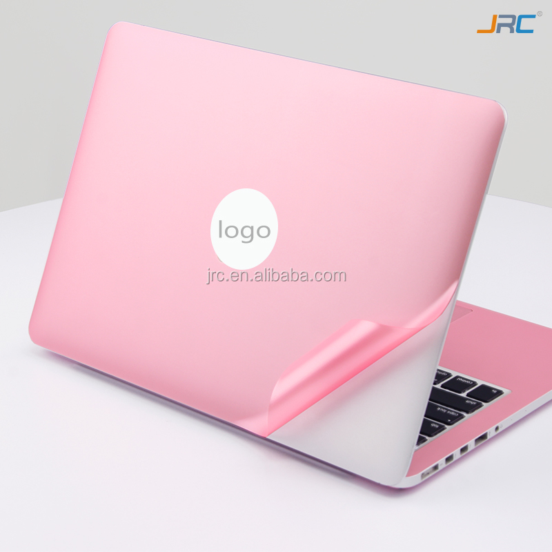 JRC 2016 NEW Generation Colorful Laptop Skins Sticker for MacBook
