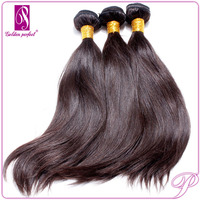 100 Human Hair Grade 7A Virgin Indian Hair, 7A Human Hair Weave, Wholesale Hair