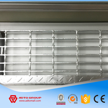 SGS Expanded metal lowes steel grating,stainless steel grating price,catwalk steel grating