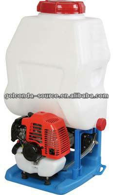 1.1 PS PORTABLE POWER SPRAYER (8 L/MIN) (GS-9007N)