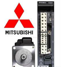 Mitsubishi from Japan servo MR-J2S-350A, industrial electric