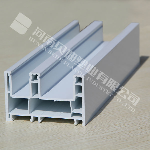 60 series profil de pvc for fenetre profil s en plastique for Profil pvc fenetre