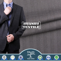 Professional manufacturer T/R Casual fabric for men suits