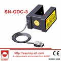 Emergency Level Device Photodiode Switch Elevator Electrical Parts SN-GDC-3