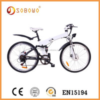 set bicycle