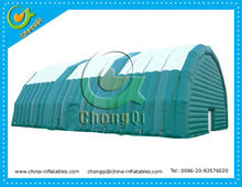 Fashion cheap inflatable warehouse