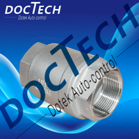 Doctech411 Cf8 Cf8m Stainless Steel Soft