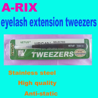 Professional Eyelash Extension Tweezers Straight & Curved