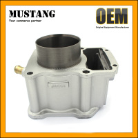Zongshen 250cc Parts Motorcycle Cylinder Block