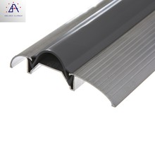 Brilliance aluminum threshold