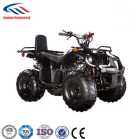 2015 China CE 4 Wheeler 50cc 70cc 90cc 110cc Mini Kids Quad Bike Automatic ATV