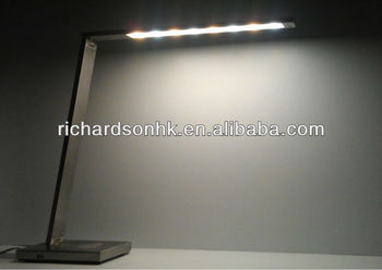Stainless Steel LED Reading Lamp-Model:RC-DL-A081