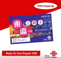 Japan 7 days data card 1GB Idea Sim Card
