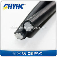 600/1000 XLPE Insulated PVC Sheathed LV 1.5mm electric cable