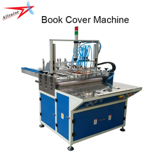Hard Cover Book Making Machine/ Book Cover Maker