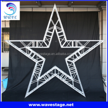 Good stage star aluminum mini lighting truss