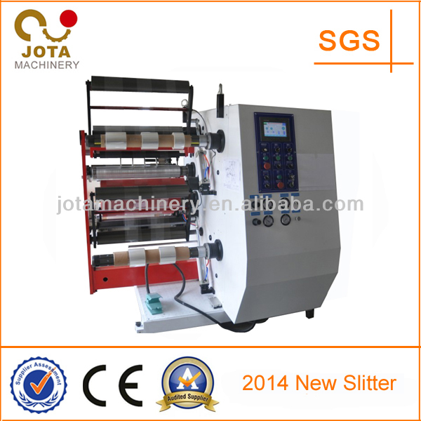 Automatic Multifunction Analytical Filter Paper Slitter