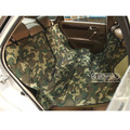 Foldable attractive pet car cover Pet Car seat cover car seat cover fabric