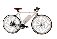 Rear Motor Electric Bike Model 1522