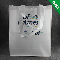 Custom Eco friendly paper shopping bag,Non-woven shopping bag,foldable shopping bag