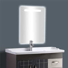 Modern Hotel Make Up Mirror With Led Light