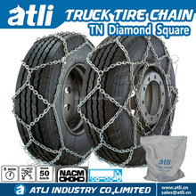 ATLI snow chains Tire chains for Truck With TUV/GS and Onorm V5119